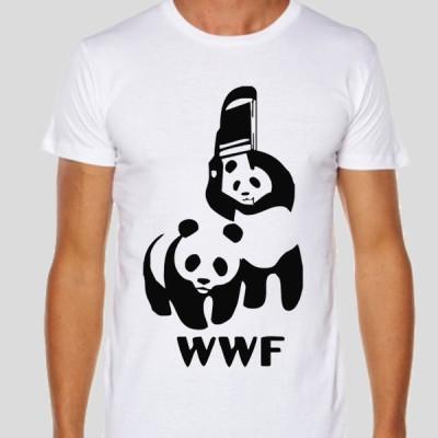 Budding Prints Printed Men's Round Neck T-Shirt