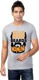 Sharq Graphic Print, Printed Men's Round...