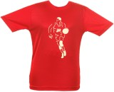 Anthill Boys Graphic Print (Red)