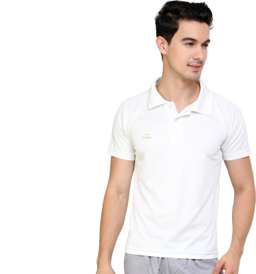 Dida Sportswear Solid Men's Polo T-Shirt