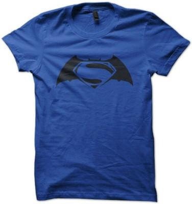 vulpix Graphic Print Men's Round Neck T-Shirt