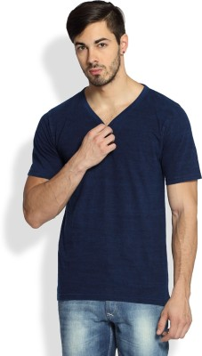Difference Of Opinion Printed Men's V-neck T-Shirt