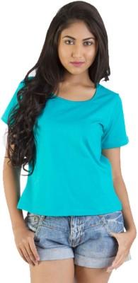 Vea Kupia Printed Women's Round Neck T-Shirt