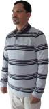 13th Avenue Striped Men's Polo T-Shirt