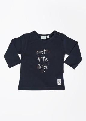 Feetje Printed Round Neck T-Shirt