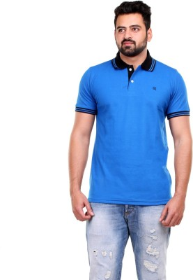 Clotone Printed Men's Round Neck T-Shirt