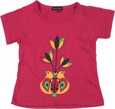Fort Collins Baby Girl's T-shirt