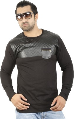 76d814dc3e00 Perfect Creations Men T-Shirts & Polos Price List in India 15 July ...