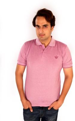 Maggivox Solid Men's Polo T-Shirt