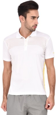 Head Solid Men's Polo Neck T-Shirt