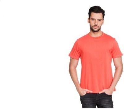 Bright deals Solid Boy's Round Neck T-Shirt
