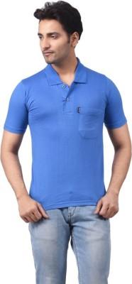 NG Tees Solid Men's Polo T-Shirt