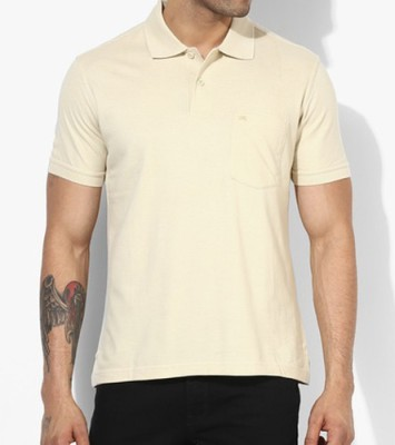 Kangoroo Aussie Solid Men's Polo T-Shirt