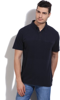 Quiksilver Striped Men's Polo T-Shirt