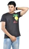 Inkspool Printed Men's Round Neck T-Shir...
