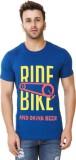 Hotfits Graphic Print Men's Round Neck B...