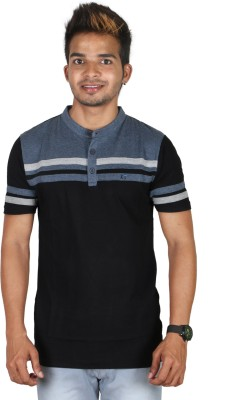 Tree Solid Men,s Polo T-Shirt