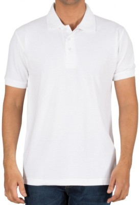 Basile Solid Men's Polo T-Shirt