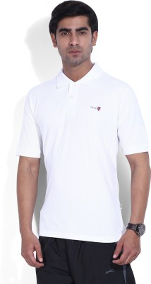 Pepe Jeans Solid Men's Polo T-Shirt