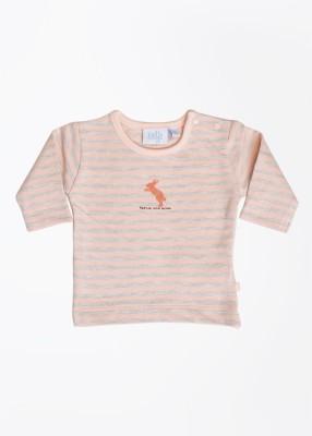 Feetje Striped Round Neck T-Shirt