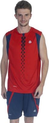 Jprana Printed Men's Round Neck T-Shirt