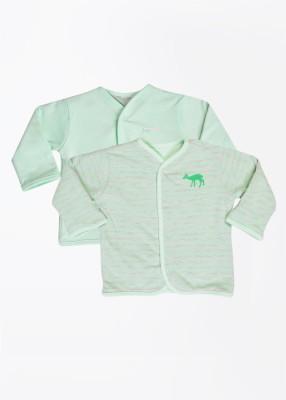 Feetje Solid Henley T-Shirt