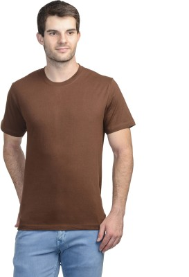 Onstreet Solid Men's Round Neck T-Shirt