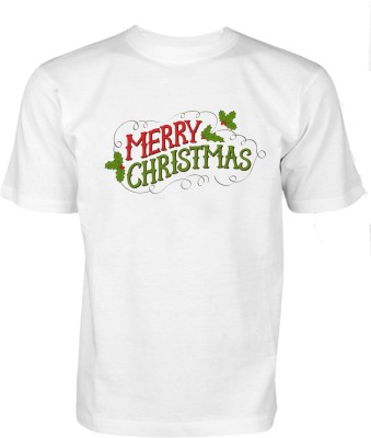 Attractive Designs Graphic Print Boy's Round Neck T-Shirt
