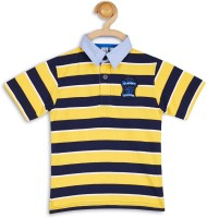 612 League T- shirt For Boys(Yellow) best price on Flipkart @ Rs. 675