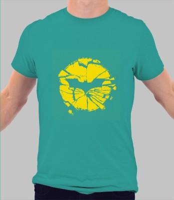 Merchbay Harringbone Men's Round Neck T-Shirt