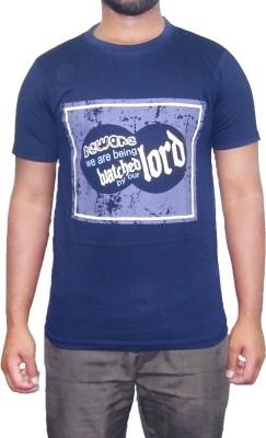 pious fashion club Printed Men,s, Boy's Round Neck T-Shirt
