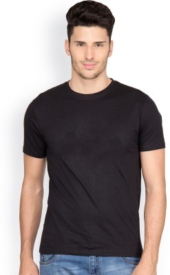 Ants Solid Men's Round Neck T-Shirt