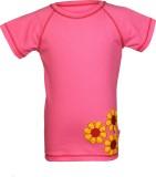 Nino Bambino Girls Solid (Pink)