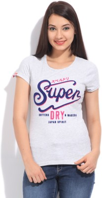 Superdry Women's T-Shirt