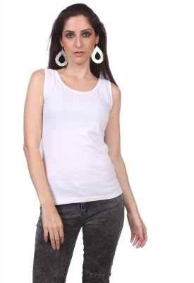 Viral Lifestyle Striped Women's Round Neck Multicolor T-Shirt