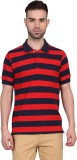 Urban Nomad by Inmark Striped Men's Roun...