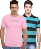 Vimal Solid Men's Round Neck Multicolor ...