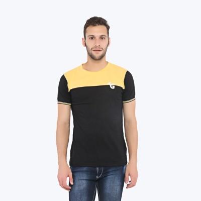 Triplegrass Applique Boy,s, Girl's Round Neck T-Shirt