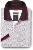 Invictus Printed Men's Polo Neck Multico...