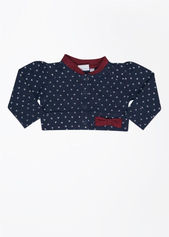 Feetje Printed Henley T-Shirt