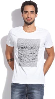 Arrow Newyork Men's T-Shirt