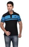 Surly Self Design Men's Polo Neck Black,...