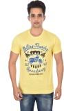 Rockstar Jeans Graphic Print Men's Round...