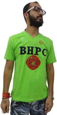 Prage Printed Boy's V-neck T-Shirt