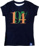 Tricolor Nation Graphic Print Women's Ro...
