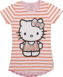 Hello Kitty Girls Printed (Pink)