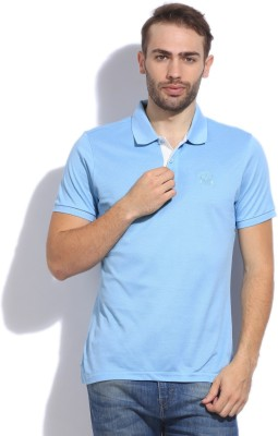 Arrow Sport Solid Men's Polo T-shirt