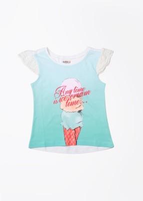 People Girl's T-Shirt