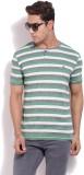United Colors of Benetton Striped Men's ...