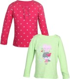KARROT by Shoppers Stop Girls Printed (M...